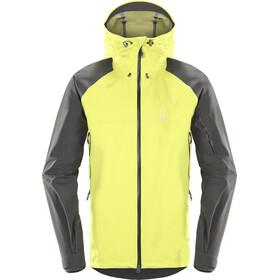 Haglöfs Roc Spirit Jacket Men yellow